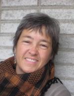 Athena Kildegaard headshot